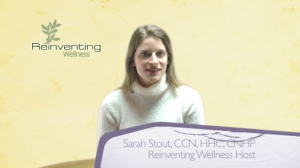 Reinventing Wellness Webisode 2