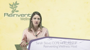 Reinventing Wellness Webisode 3