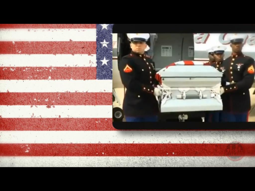 Memorial Day tribute 2013