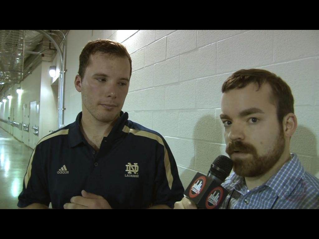 NCAA Lacrosse 2013 Duke v Notre Dame - City360tv