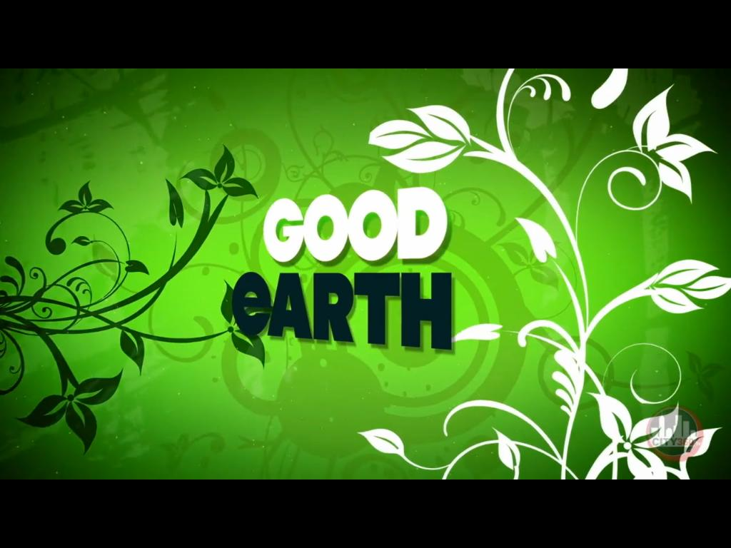 Good Earth Oils