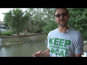 Keep it Local - Good Earth Health and Wellness Economic Webisode