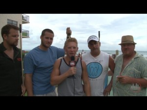 New Smyrna Beach Florida Shuffleboard Open 2013