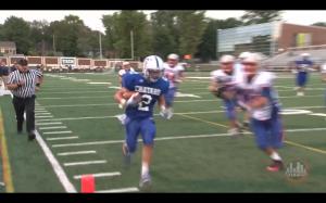 Roncalli vs Bishop Chatard2013 - Rivalz V High School Sports Webisode