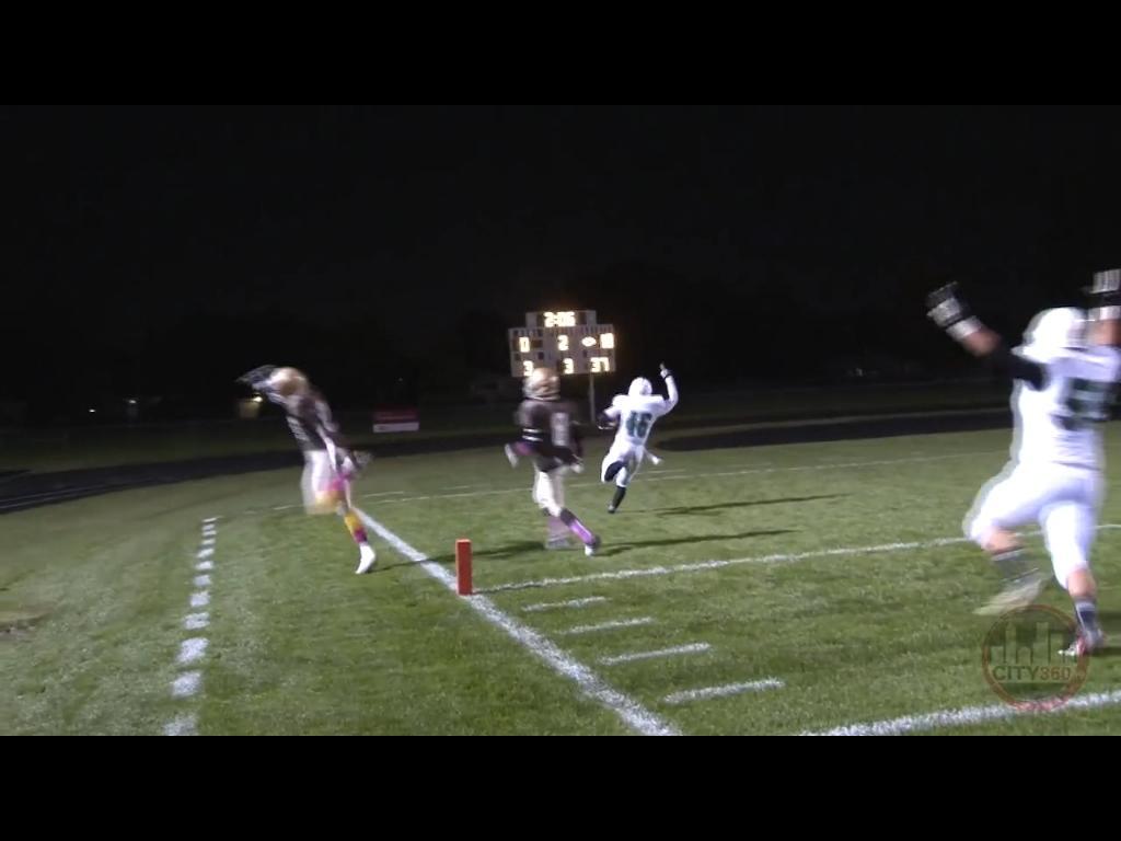 Speedway v Triton Central - Rivalz V High School Football