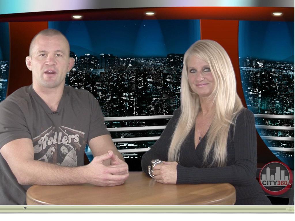 Chris Lytle Interview Dec 2013