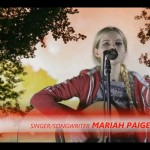 Sound Check Mariah Paige 2015