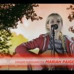 Sound Check Mariah Paige 2015
