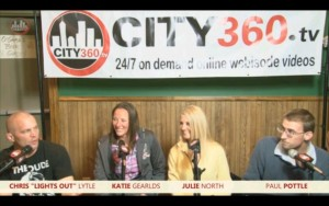 City360tv podcast 8 Ogaras 2015