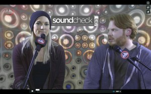 City360tv Sound Check Jesse Phelps 2016