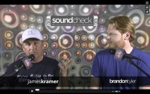 Sound Check 2016 Juim Kramer