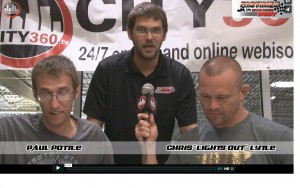 City360tv Lytle fast Times 2016